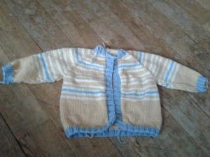 Raglan-Baby-Cardigan